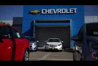 GM pays record $35 million fine; recalls 2.7 million more vehicles