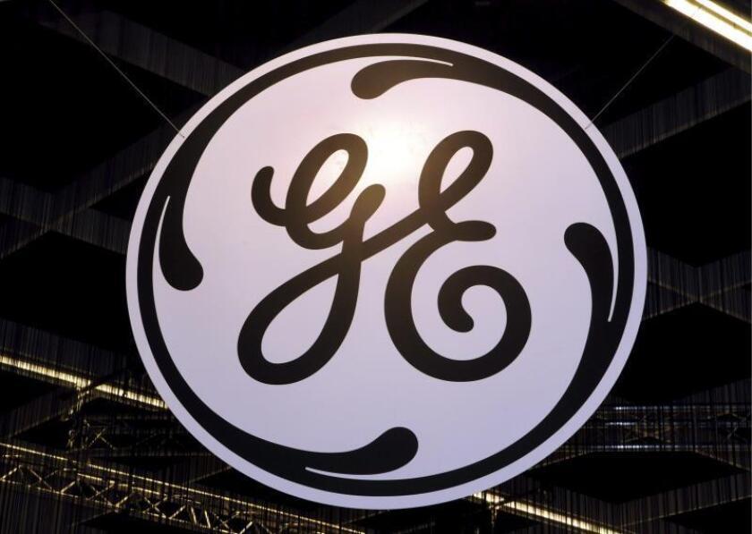 General Electric cae 11 % en Wall Street tras acusación de fraude por experto