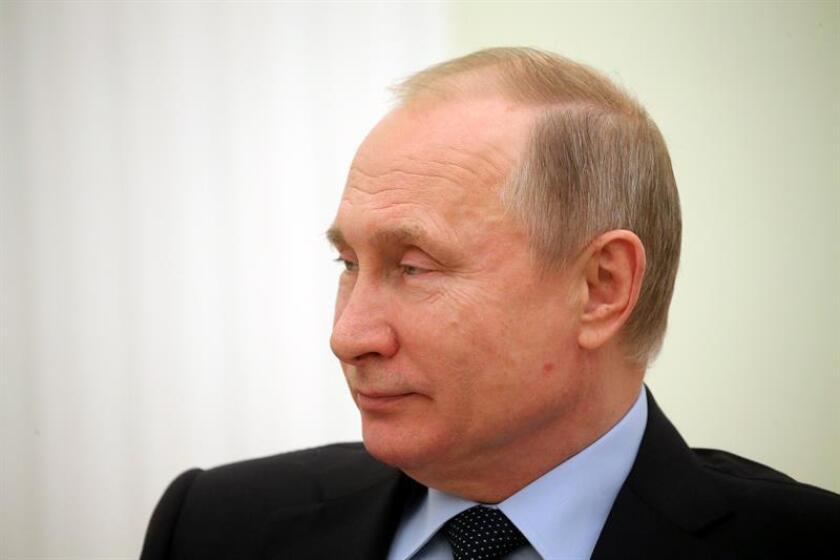 Gobierno empleará 40 millones de dólares en combatir la propaganda extranjera