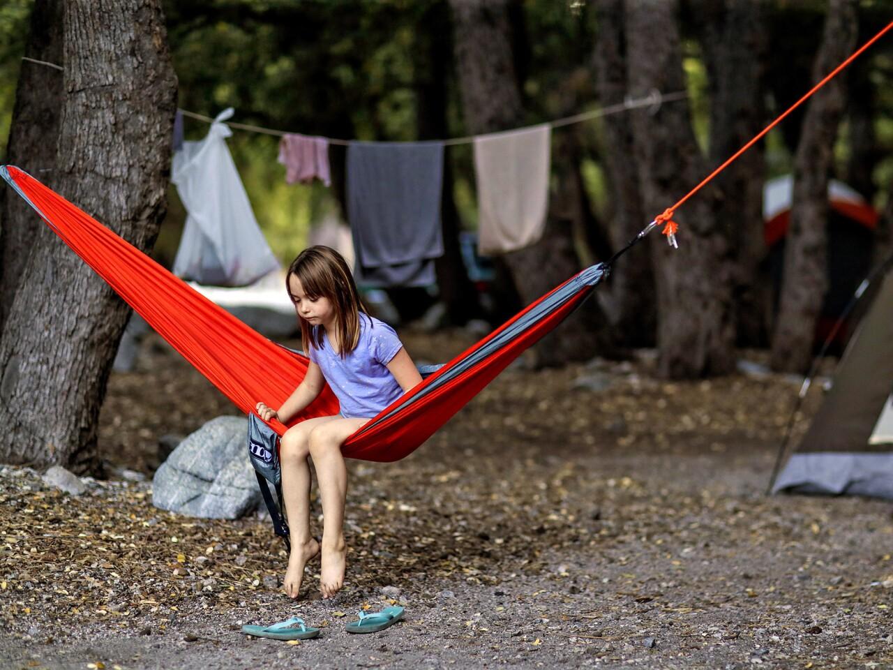 Weekend getaways | Crystal Lake Recreation Area