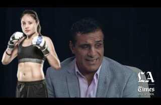 Alberto Del Río dijo que de perder vs. Tito Ortiz, su rival se llevará más que su cinturón de la WWE