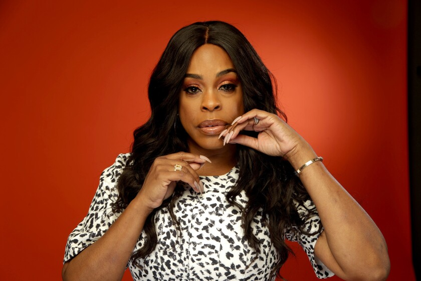 """Emmy nominated actress Niecy Nash (""""When They See Us"""") has been invited to the film academy's acting branch."""