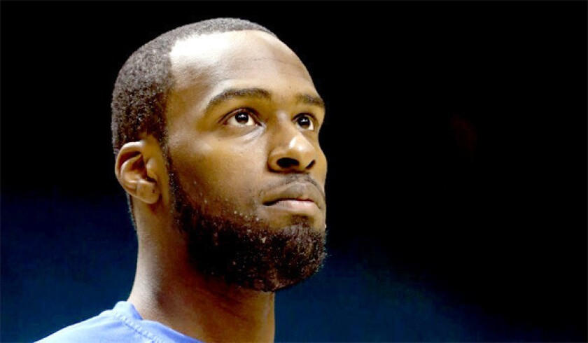 Shabazz Muhammad says he will leave UCLA and enter the NBA draft