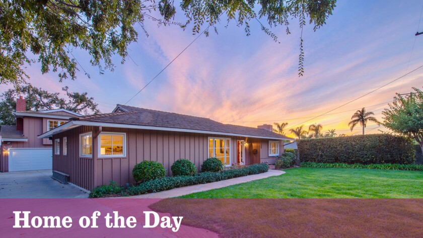 Home of the Day | Santa Barbara