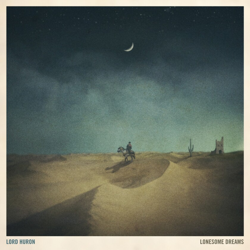 """Lord Huron has a new video for """"Ends of the Earth."""""""