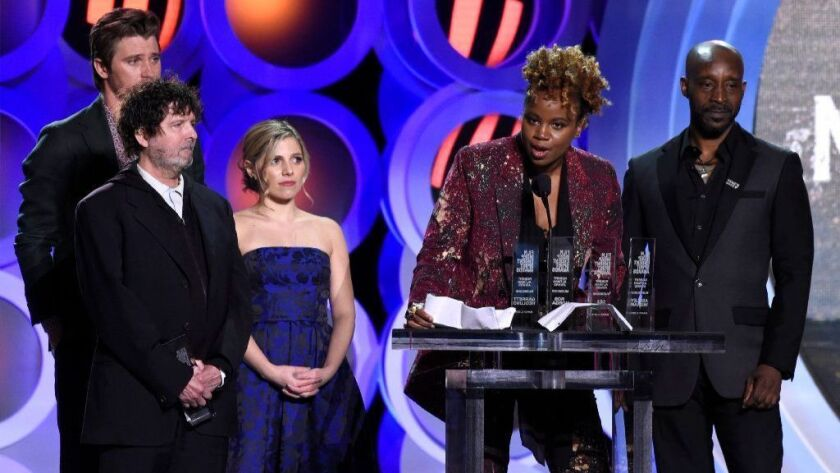Dee Rees, Garrett Hedlund, Billy Hopkins, Ashley Ingram, Rob Morgan