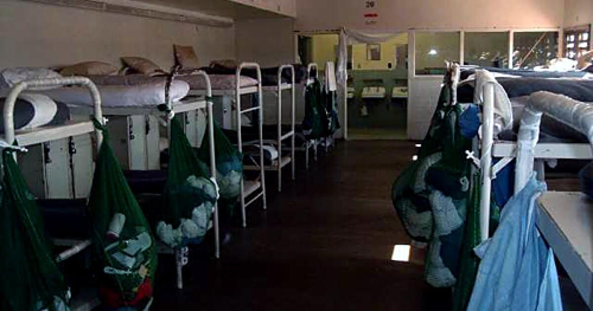 Coronavirus: la Californie va libérer plus tôt 3 500 détenus