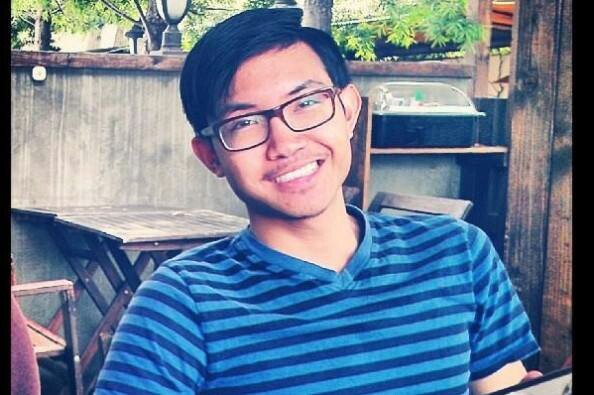 Arrel Cochon, 22, who died of an Ecstasy overdose after attending a rave in San Bernardino in September, wanted to be an aeronautics engineer .