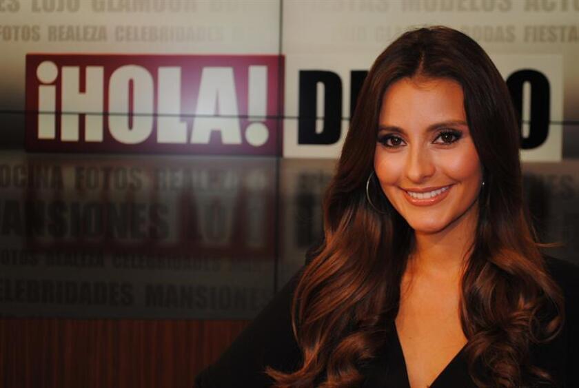 El canal ¡HOLA! TV, con 21 millones de hogares abonados en el continente americano, anunció hoy que ha cerrado sendos acuerdos de distribución con los operadores Altice y COX Communications para reforzar su presencia en el mercado hispano de EE.UU., al que llegó en 2014. EFE/ARCHIVO