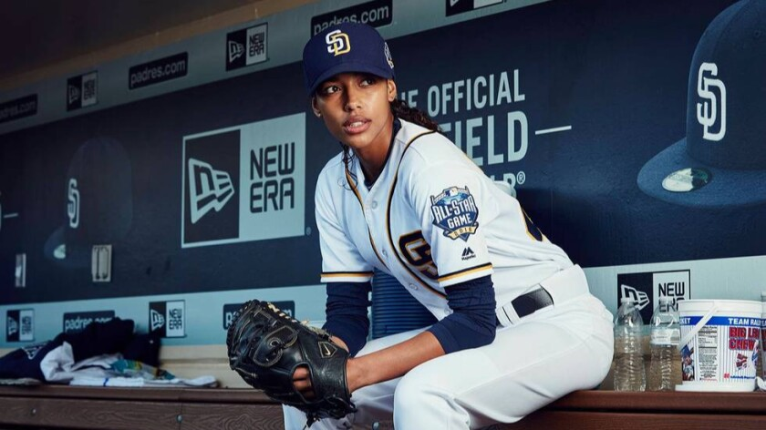 New TV show 'Pitch' throws too many cliches at viewers - Los