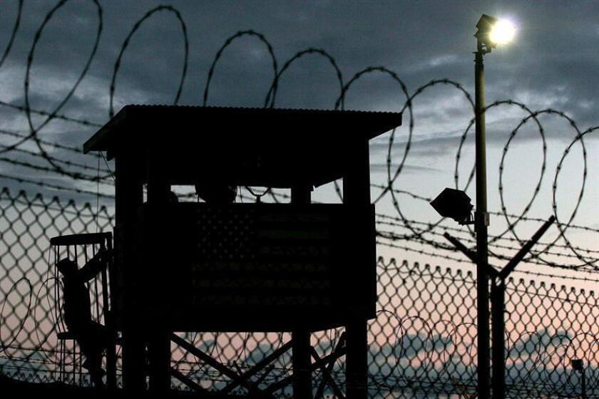 Lejos de desaparecer, la prisión de Guantánamo se actualiza