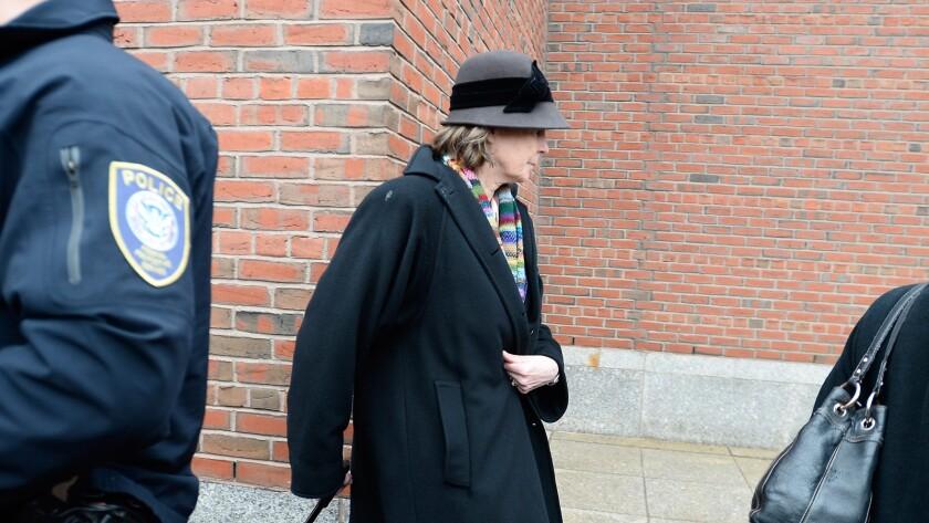 Opening day of the trial of Dzhokhar Tsarnaev over Boston Marathon Bombing