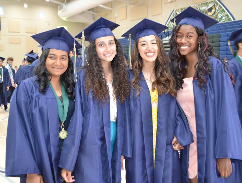 Del Norte 2019 grads 11