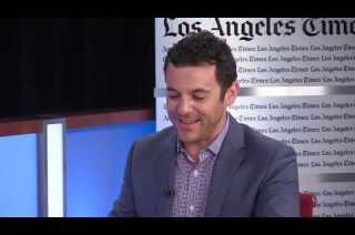 Fred Savage answers our pressing question: Does he make his family watch 'The Wonder Years' at home?