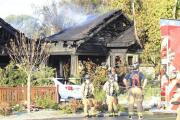 Two found dead in Mission Hills fire