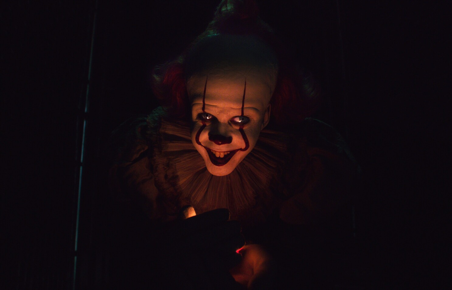 It: Chapter Two' scares up $91 million with debut - The San
