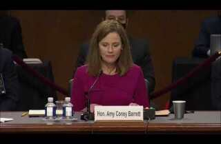 """Los demócratas ponen """"Obamacare"""" en el centro del debate sobre el Supremo"""