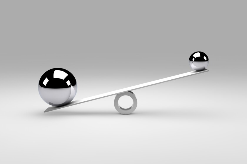 Balance / Balls / Concept