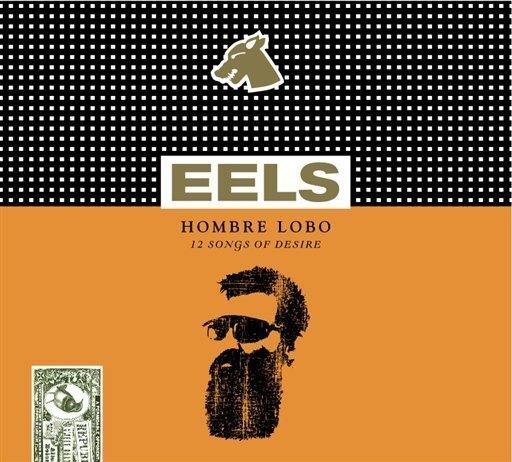 Music Review Everett A Lone Wolf On Eels Latest The San Diego Union Tribune