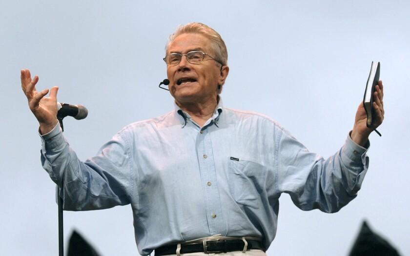 International Evangelist Luis Palau Dies at 86