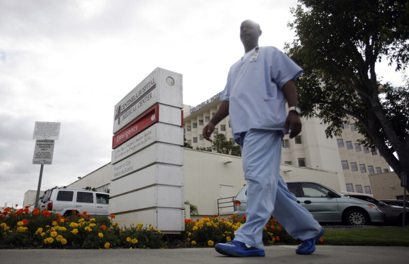 New hospital surgery rankings released for L.A. area hospitals