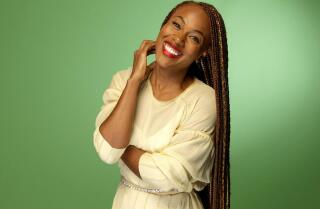"""DeWanda Wise would have loved to have been on """"Golden Girls"""""""