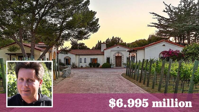 Hot Property: Emilio Estevez