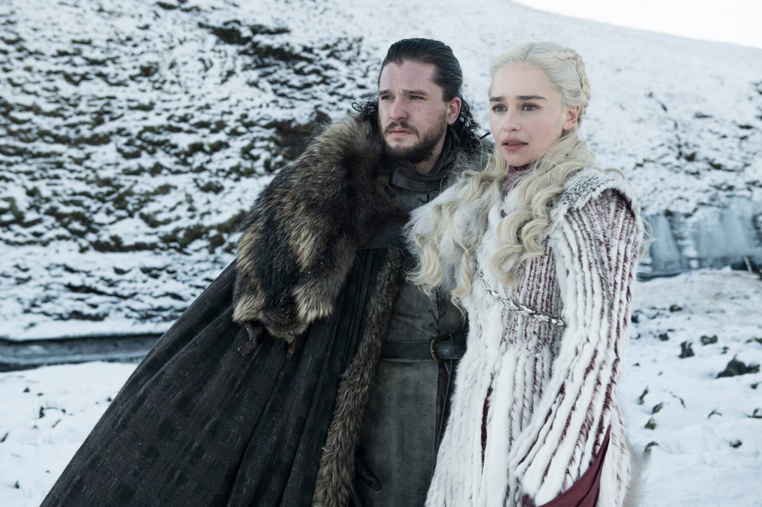 Emmy drama predictions: Bend the knee for 'Game of Thrones'