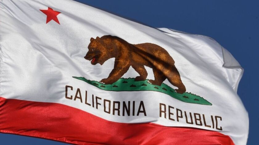 A campaign by Californians to secede from the rest of the country over Donald Trump's election is gaining steam with suporters given the green light to start collecting signatures for the measure to be put to a vote.