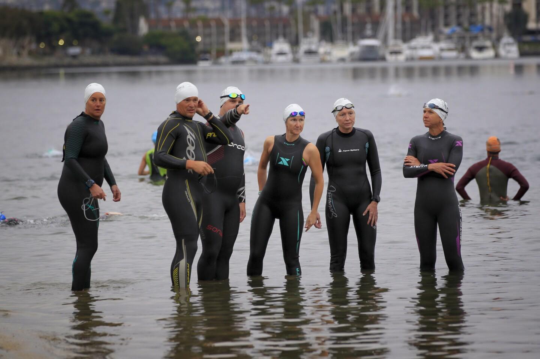 2019 San Diego International Triathlon (SDIT)