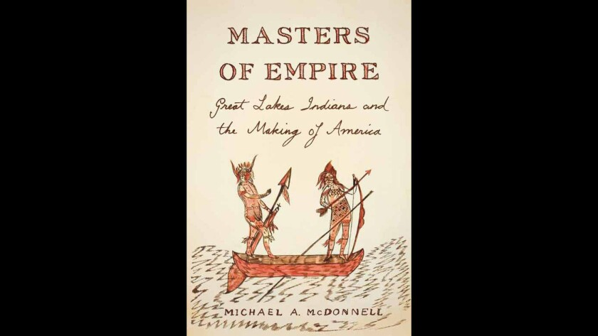 'Masters of Empire'