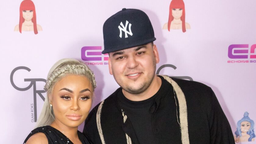 Reality television personality Rob Kardashian has listed his home in Calabasas for sale at $2.675 million.