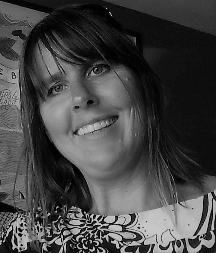 New El Cajon Planning Commissioner Rebecca Pollack-Rude