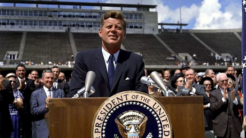 epa03949100 (77/89) (FILE) A file picture dated 12 December 1962 shows US President John F. Kennedy
