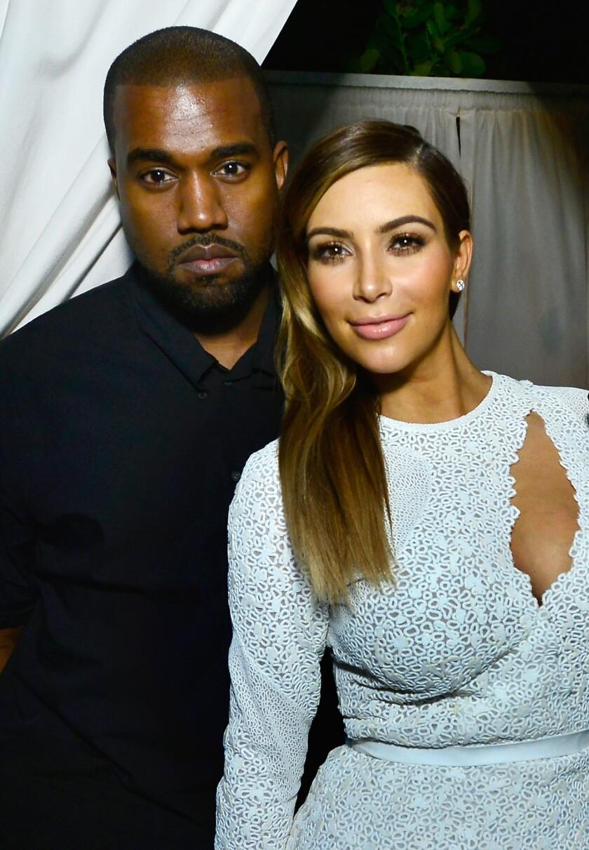 Kanye West, Kim Kardashian buy a house