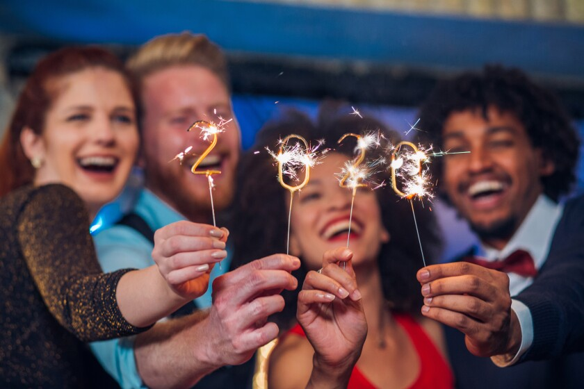 Gather your friends and grab tickets to these local NYE happenings.
