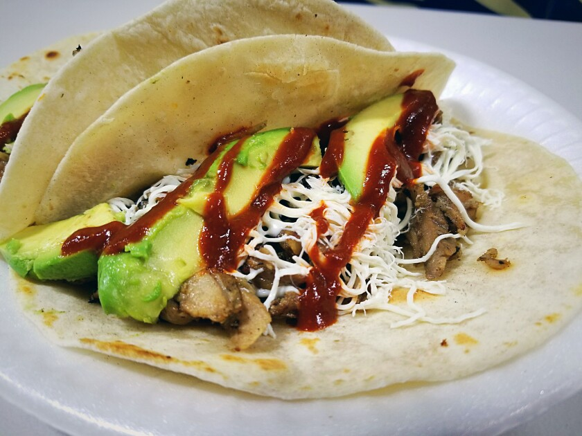 Newsletter: There's no better place than Los Angeles to live the taco life