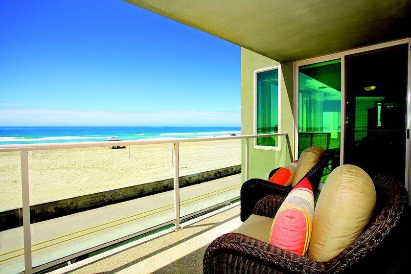 Home of the week 3903 Ocean Front Walk