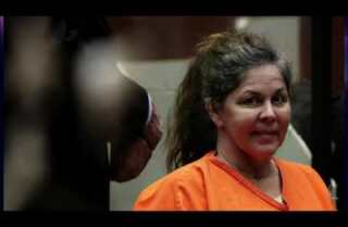 Ex-Bell official Angela Spaccia sentenced to 11 years, eight months