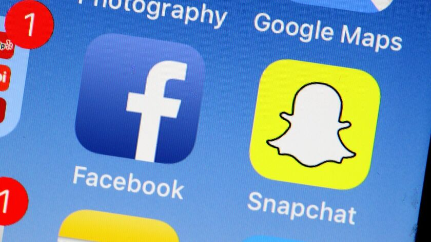 Snapchat hopes it can jumpstart growth the way Facebook did with outside developers, just without the controversy.