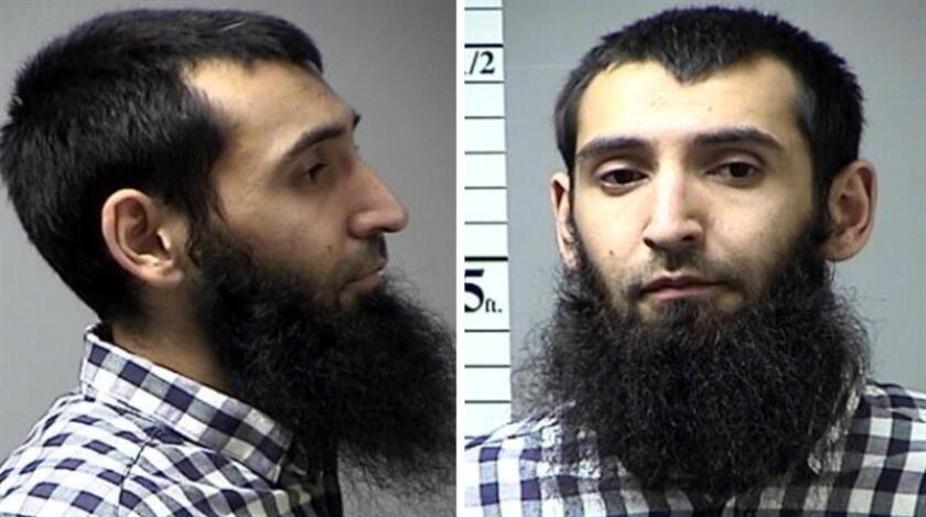 Gana peso la hipótesis de que terrorista de Nueva York actuó en solitario