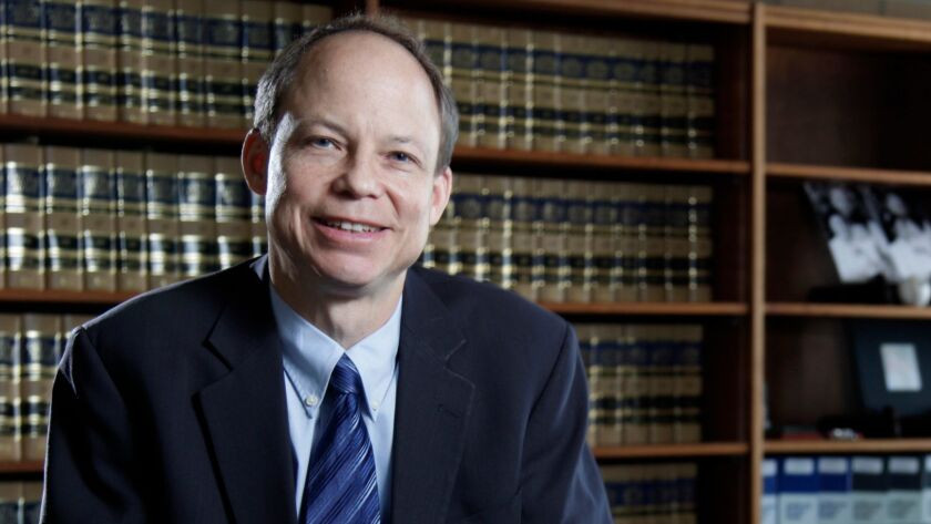 Santa Clara County Judge Aaron Persky, who sentenced a former Stanford University swimmer to six months in jail for sexually assaulting a woman after a fraternity party, will be up for a recall vote later this year, the Registrar of Voters announced.