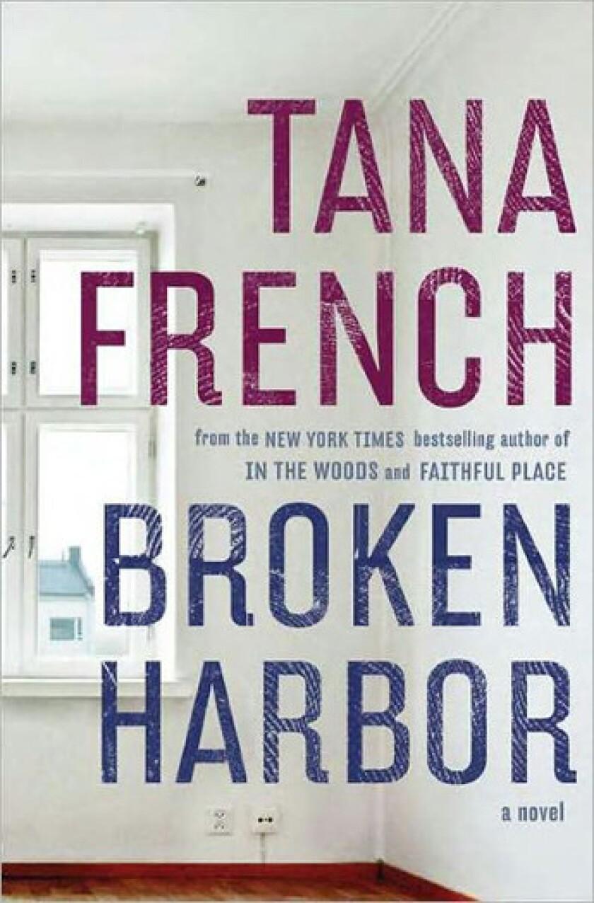 'Broken Harbor'