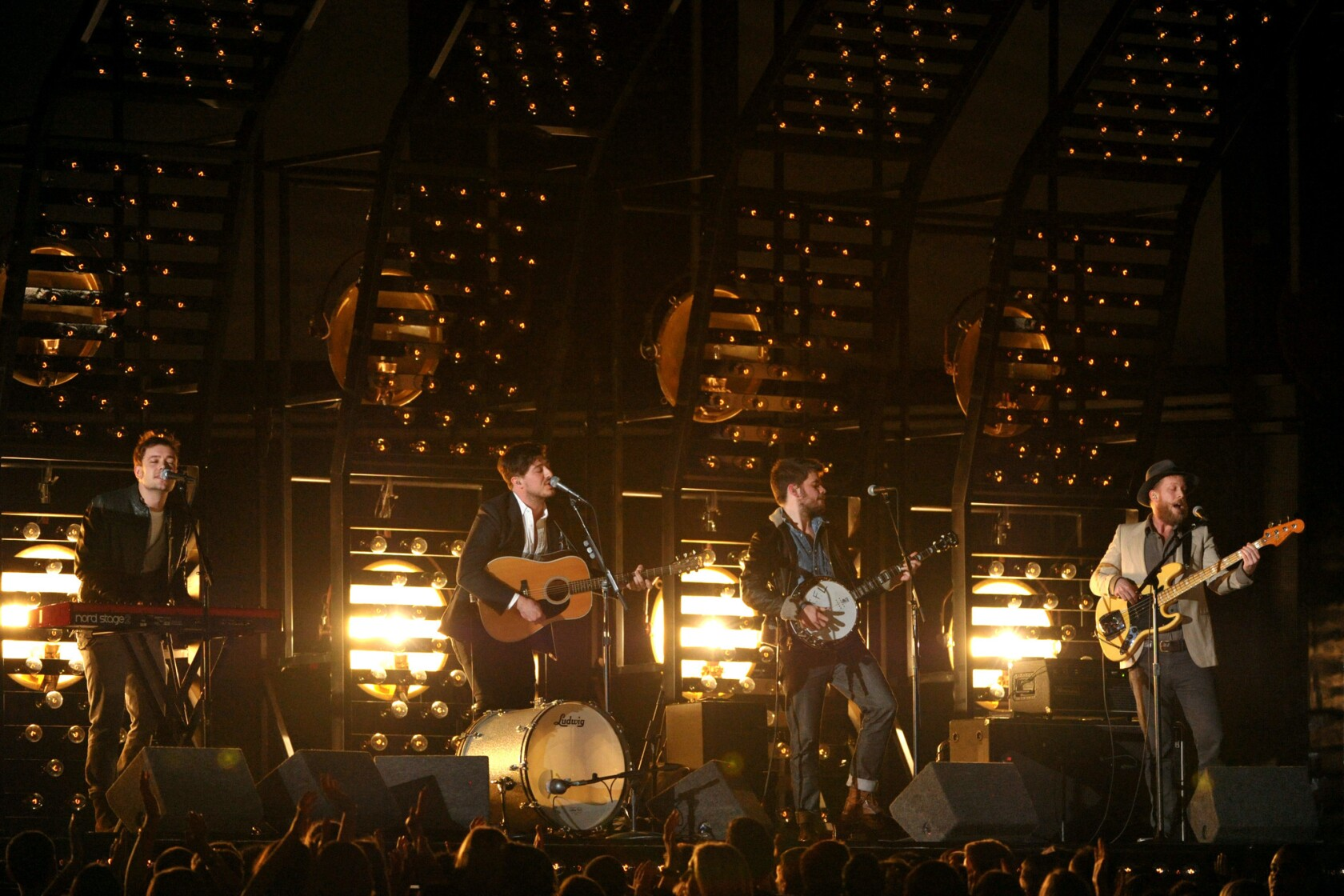 Grammys 2013: Complete list of nominees and winners - Los