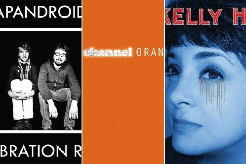 Albums from the Japandroids, Frank Ocean and Kelly Hogan are among the favorites of Times writer Todd Martens.