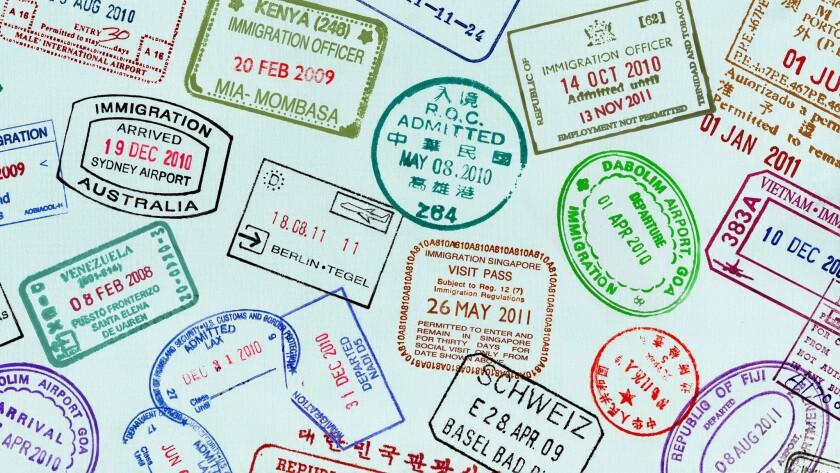 Study visas in Europe