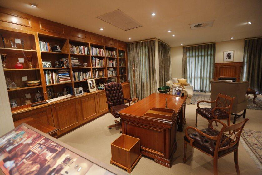 Nelson Mandela Center of Memory
