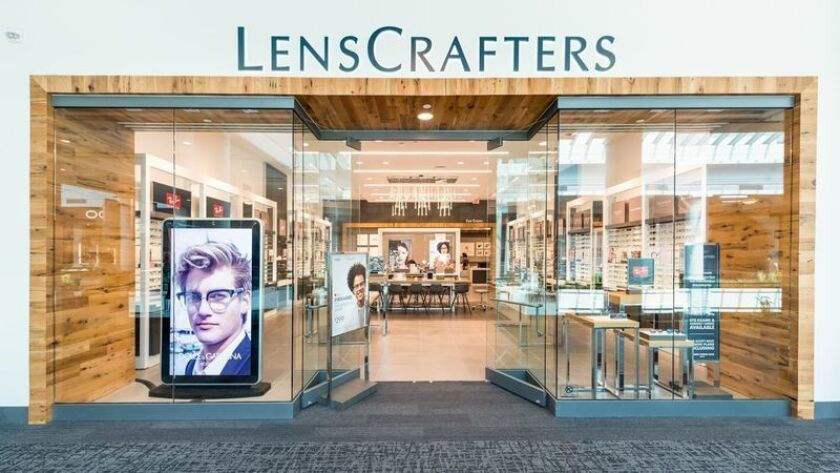 LensCrafters charges $35 for a one-year extended warranty for its glasses. Is that a good deal?