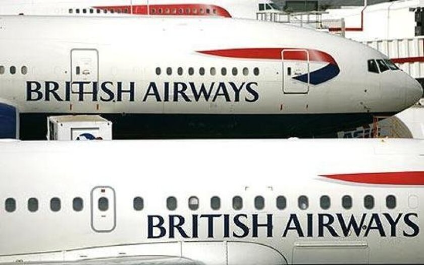 British Airways has announced plans to restart its San Diego-to-London daily flight service, starting June 1, 2011. This will be at least the third time around for the service but both airline and airport officials say the incentives are there to make it succeed.