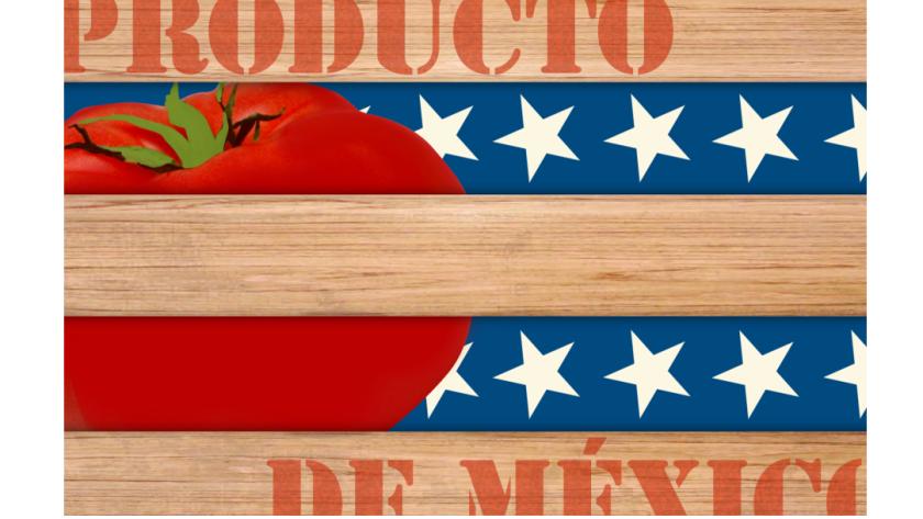 Producto de Mexico